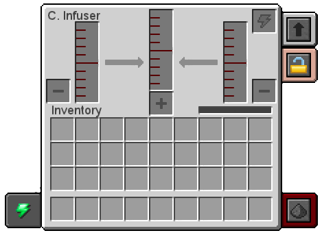 Chemical Infuser GUI