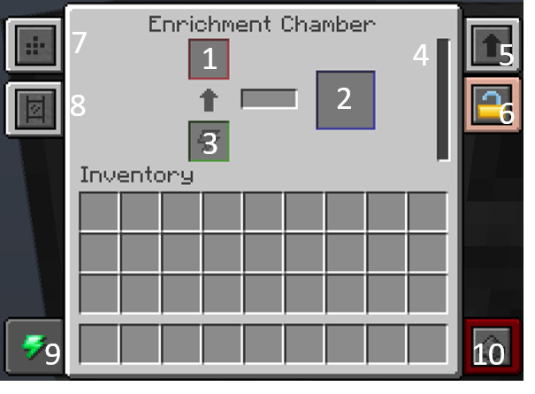 Minecraft essential craft 3 wiki