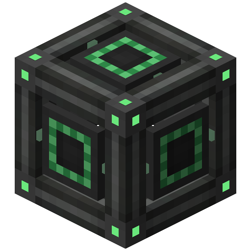 Energy Cube Official Mekanism Wiki