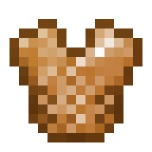 Bronze Chestplate