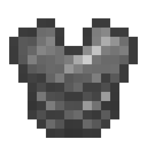 Steel Chestplate