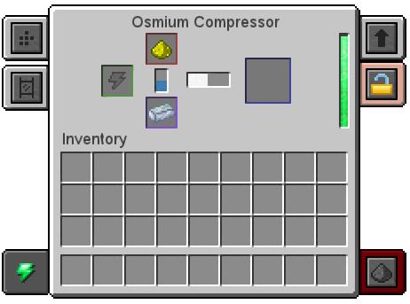 Glowstone Ingot - Official Mekanism Wiki