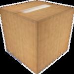 cardboard box png. cardboard box png