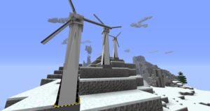 Industrial Craft Wiki Windmill