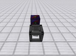 Teleporter Portal - Official Mekanism Wiki