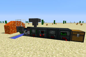 Ore Processing - Official Mekanism Wiki