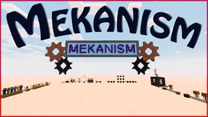 Tutorials/Getting Started - Official Mekanism Wiki