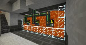 Heat Generator - Official Mekanism Wiki