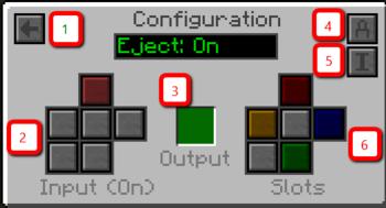 Tutorials/Machine Configuration - Official Mekanism Wiki